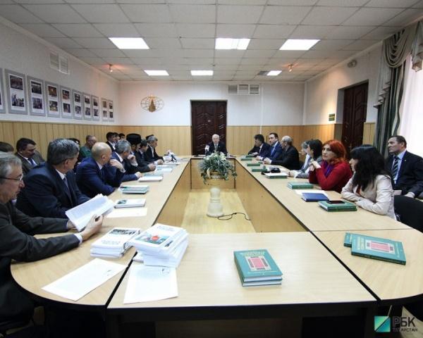 конгресс Крымских татар
