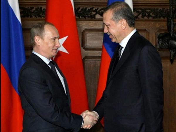 Турция и Россия