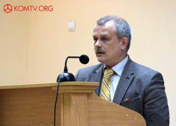 Директор Таврического информационно-аналитического центра – Регионального института средиземноморских исследований Александр Бедрицкий