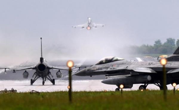 Пентагон-Европе: «Воюйте как-нибудь сами»
