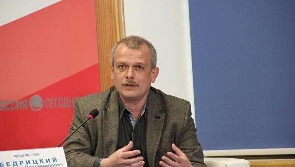 Эксперт: цель блокады – вбить клин между русскими и крымскими татарами