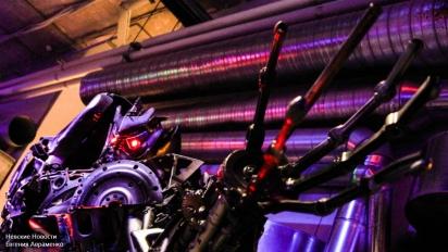 Закат человеческой расы: ученые готовятся к восстанию машин