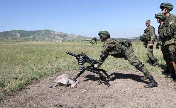 Разгромить иностранный легион