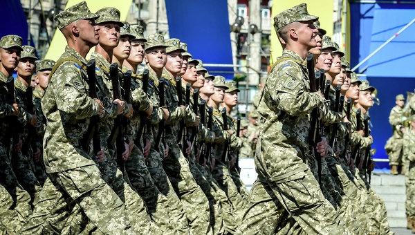 Украина столкнется с поствоенным синдромом у военных ВСУ