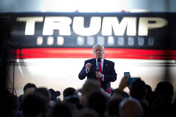 После победы Трампа может измениться тактика, но не стратегия США